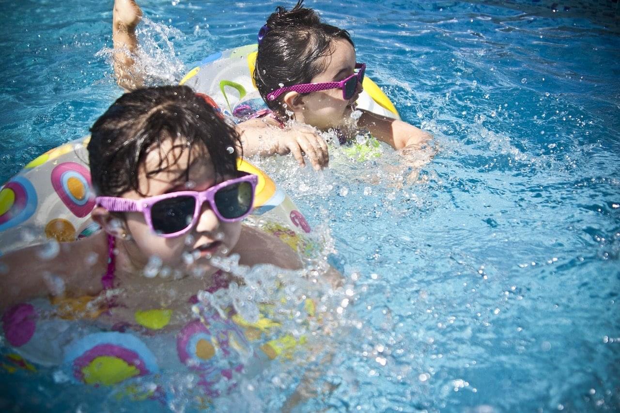 Can Coronavirus Spread in Pools?