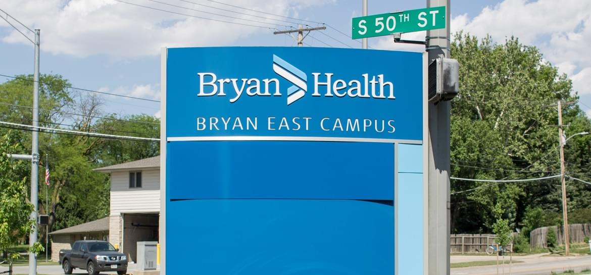 COVID-19 Tests At Bryan Health Showing More Positive Results