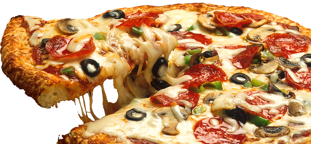2020 Presents: Pepperoni Shortage