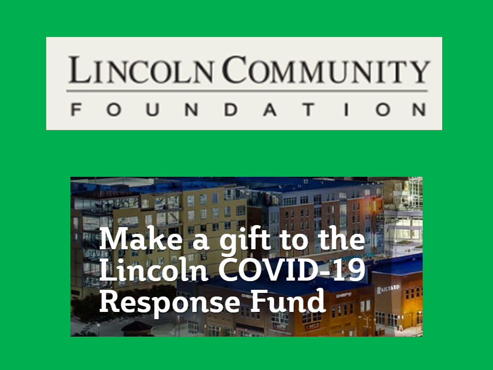 Additional Housing and Utility Assistance Funds for Lincoln