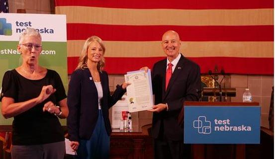 Pledging Support for Military Caregivers