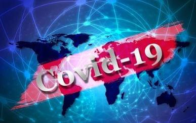 41 New COVID-19 Cases Reported Monday