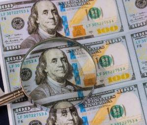 Counterfeit Bills Showing Up In Lincoln