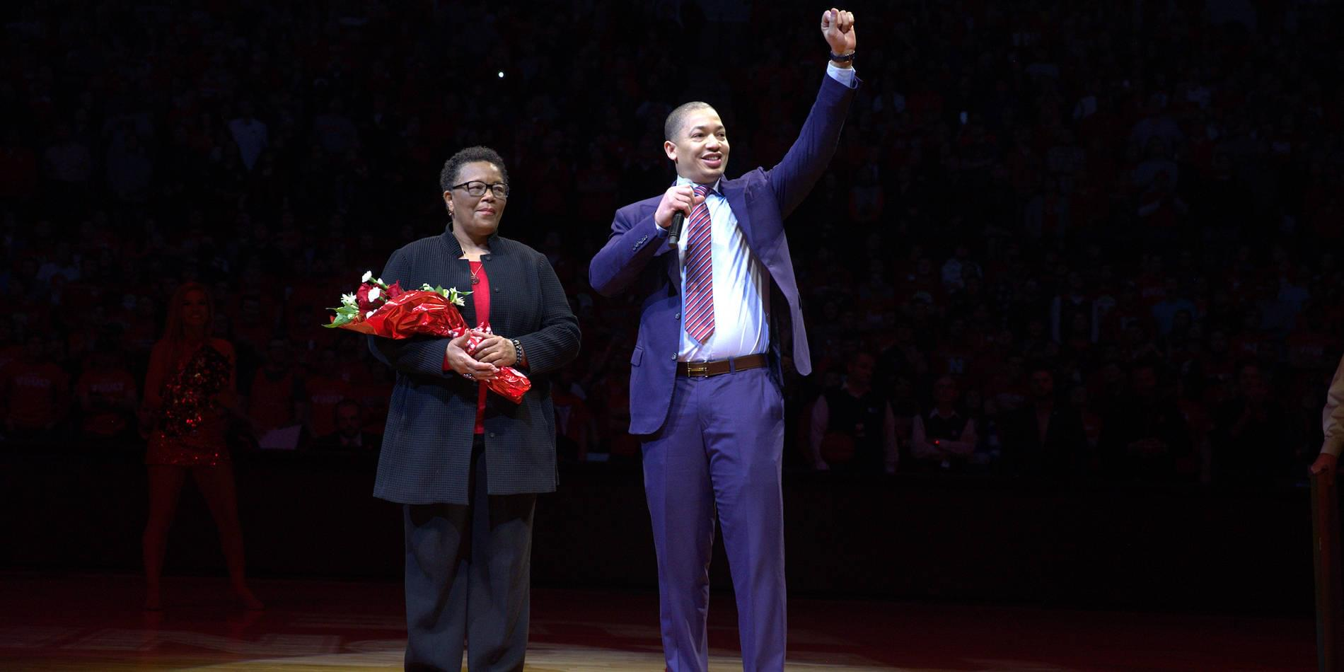 Former Husker Lue Named Clippers Head Coach
