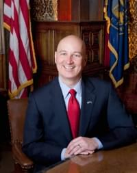 State of the State: Ricketts Sets Ambitious Property Tax Relief, Broadband, Education, Corrections And Military Retirement Goals