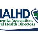 Health directors logo