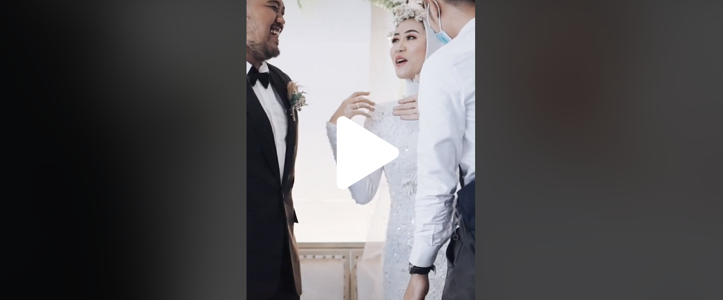 WATCH: Bride Asks Her Soon-to-Be Husband for One More Hug From Her Ex-Boyfriend at the Altar