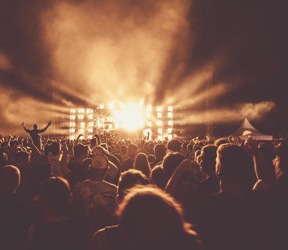 Bubble Concerts Could Be The Future Of Live Events