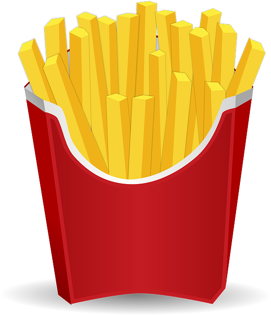 McDonald's Is Giving You Free Fries Every Friday