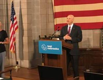 Gov. Ricketts Supports Continued White House Focus on Securing America's Critical Supply Chains