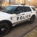 Lincoln Police cruiser 1