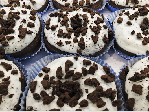Oreo Cookie Glaze Donuts! Here's Where You Can Find Them