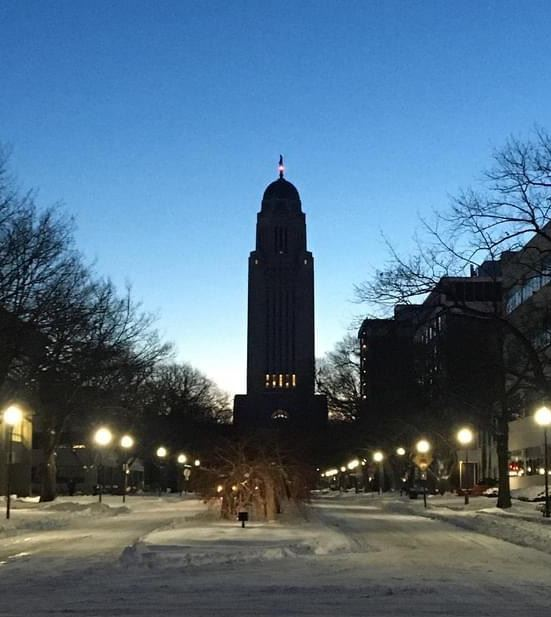 Nebraska Personal Property Return and Schedule Due On or Before May 3, 2021