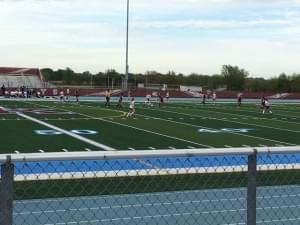 Dixon Girls Soccer Rolls into Regional Championship Game