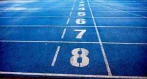 Track Blue