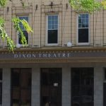 Historic Dixon Theater Presents Plan for Post-Pandemic