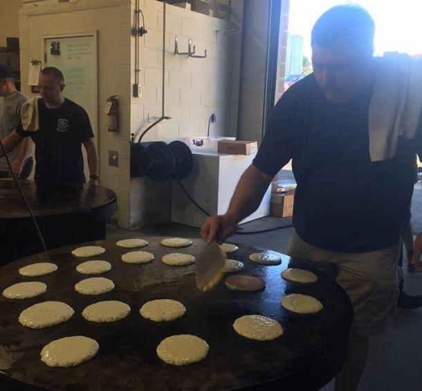 Dixon Rural Pancake