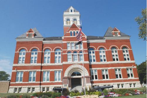 Ogle County Court House