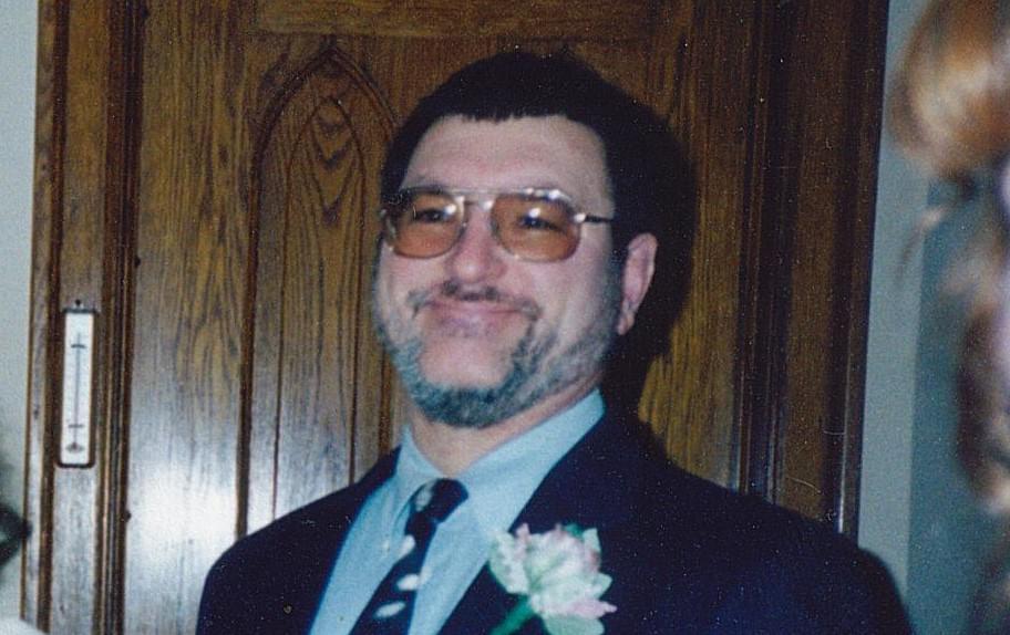 Richard L. Geiger