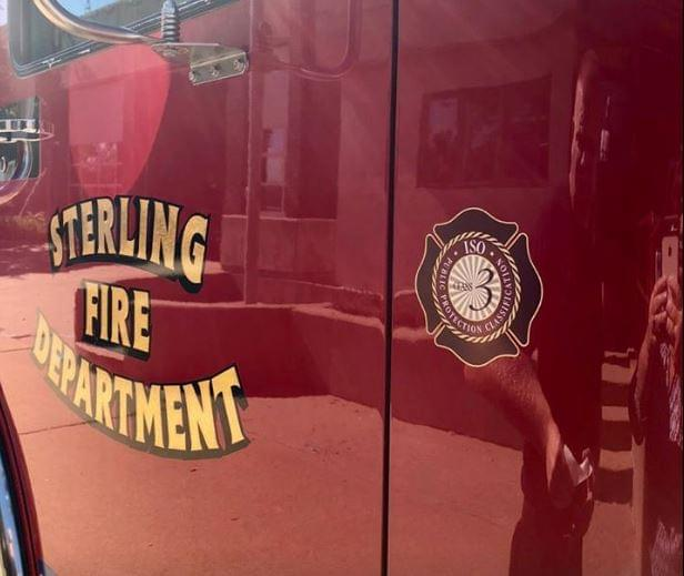 Sterling and Rock Falls Will Begin Search for New Fire Chief as Gary Cook Retires