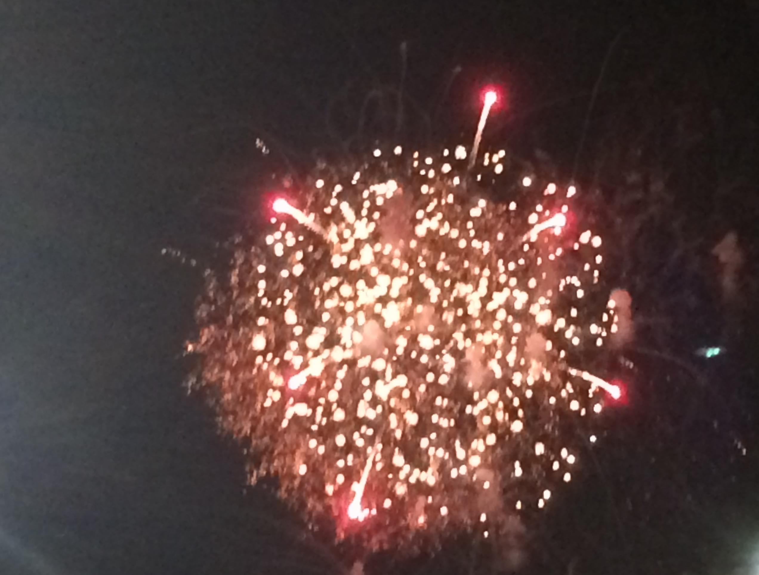 Dixon City Fire Chief Fears More People Will Have Their Own Firework Show Since Local Shows are Cancelled