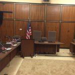 Long Time Rock Falls Alderman Tenders Resignation