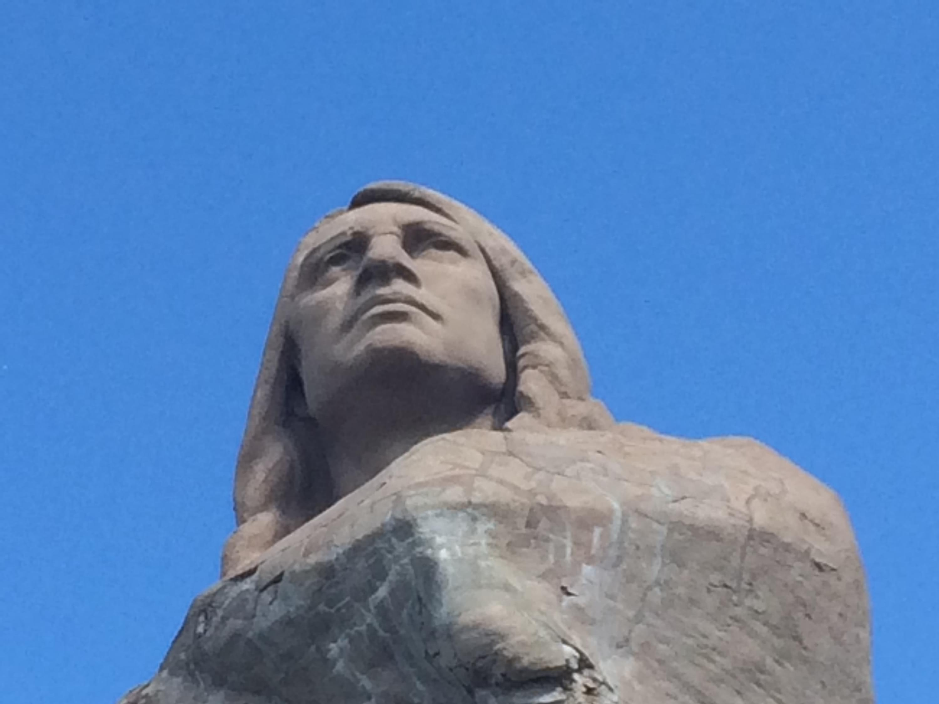 Public Celebration of Black Hawk Statue Planned for May