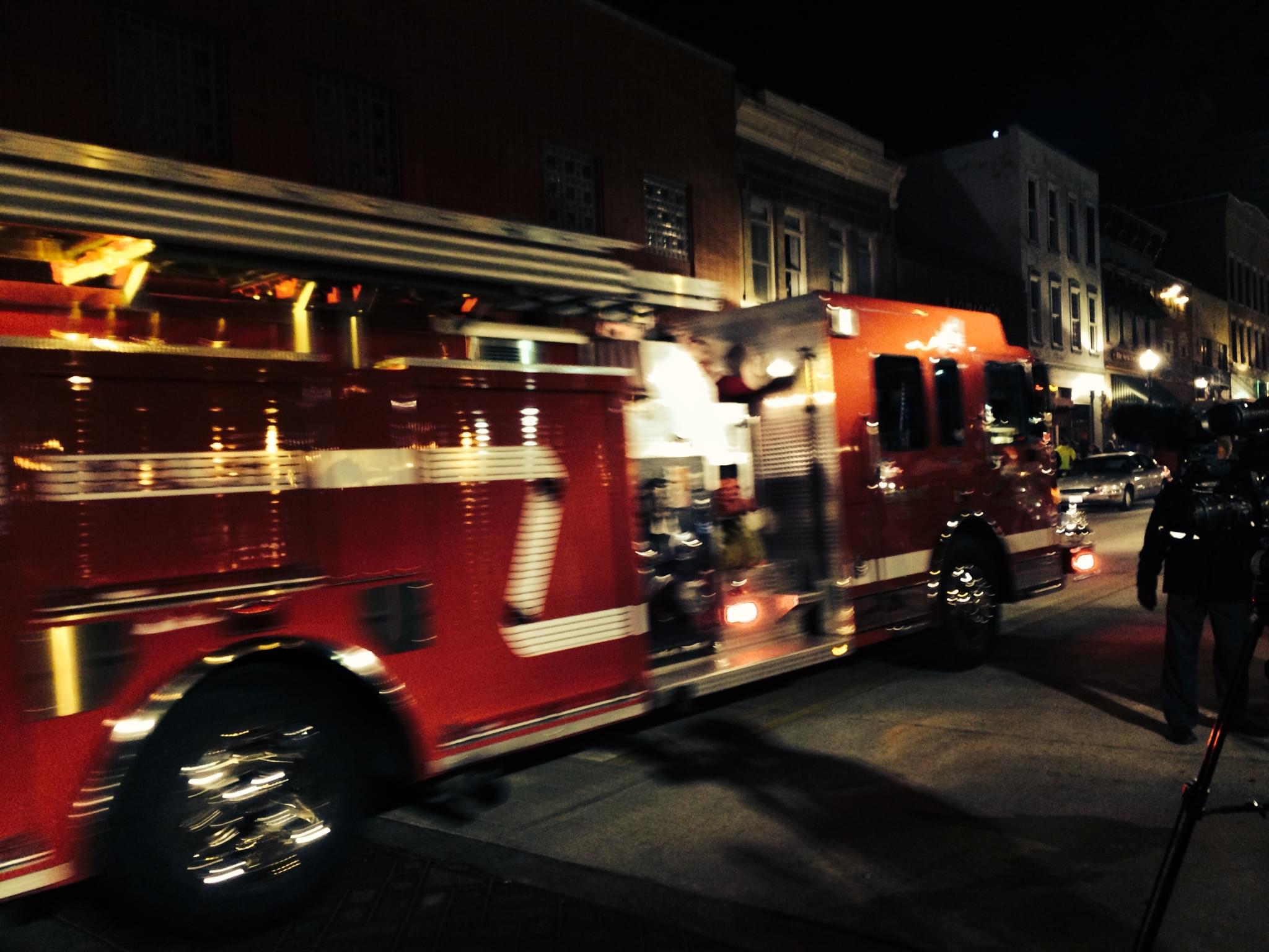 Dixon Fire Department