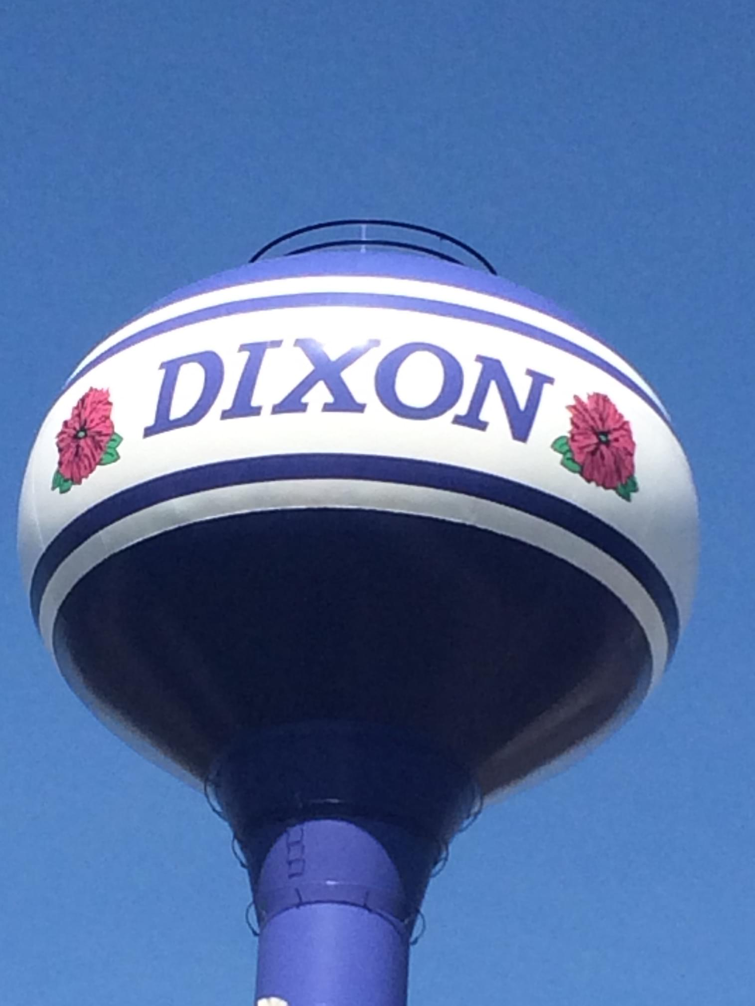 Dixon's Water Line Maintenance Program Already Paying Dividends