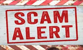 Lee County State's Attorney Warns of COVID-19 Scams