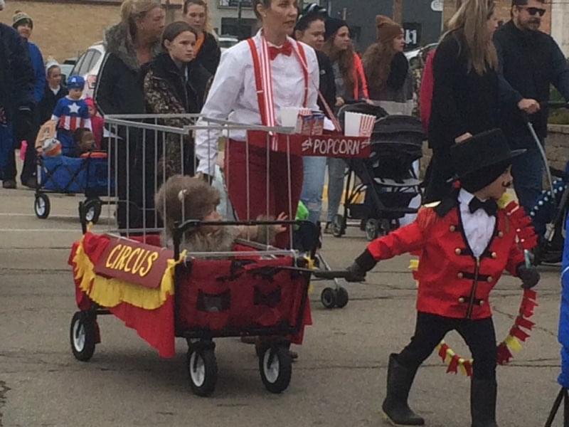 Halloween Parade 2018 3