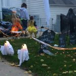 Area Communities Wonder if Halloween 2020 Will Be More Trick Than Treat
