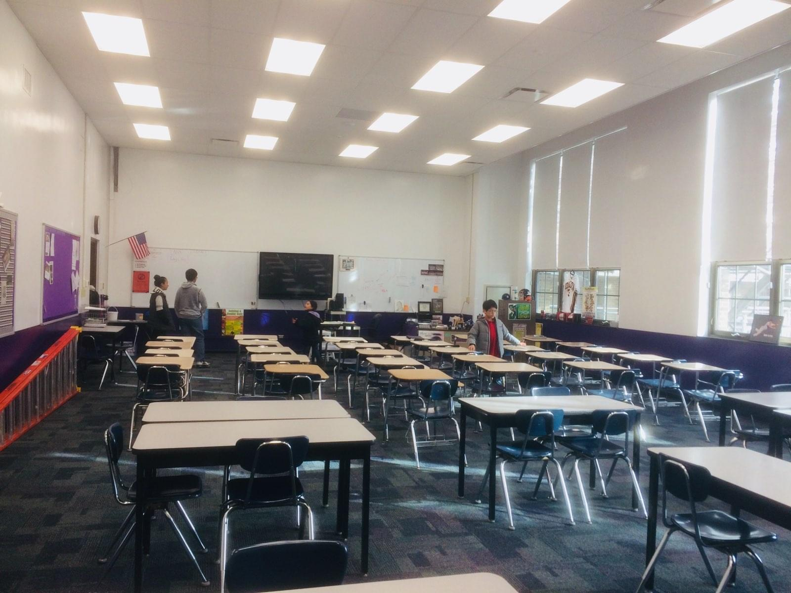 Dixon Not Impacted by State Mandated Teacher Salary, Just Yet