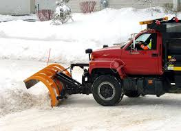 When Old Man Winter Makes a Stop in the Sauk Valley, Road Crews Are Waiting For Him