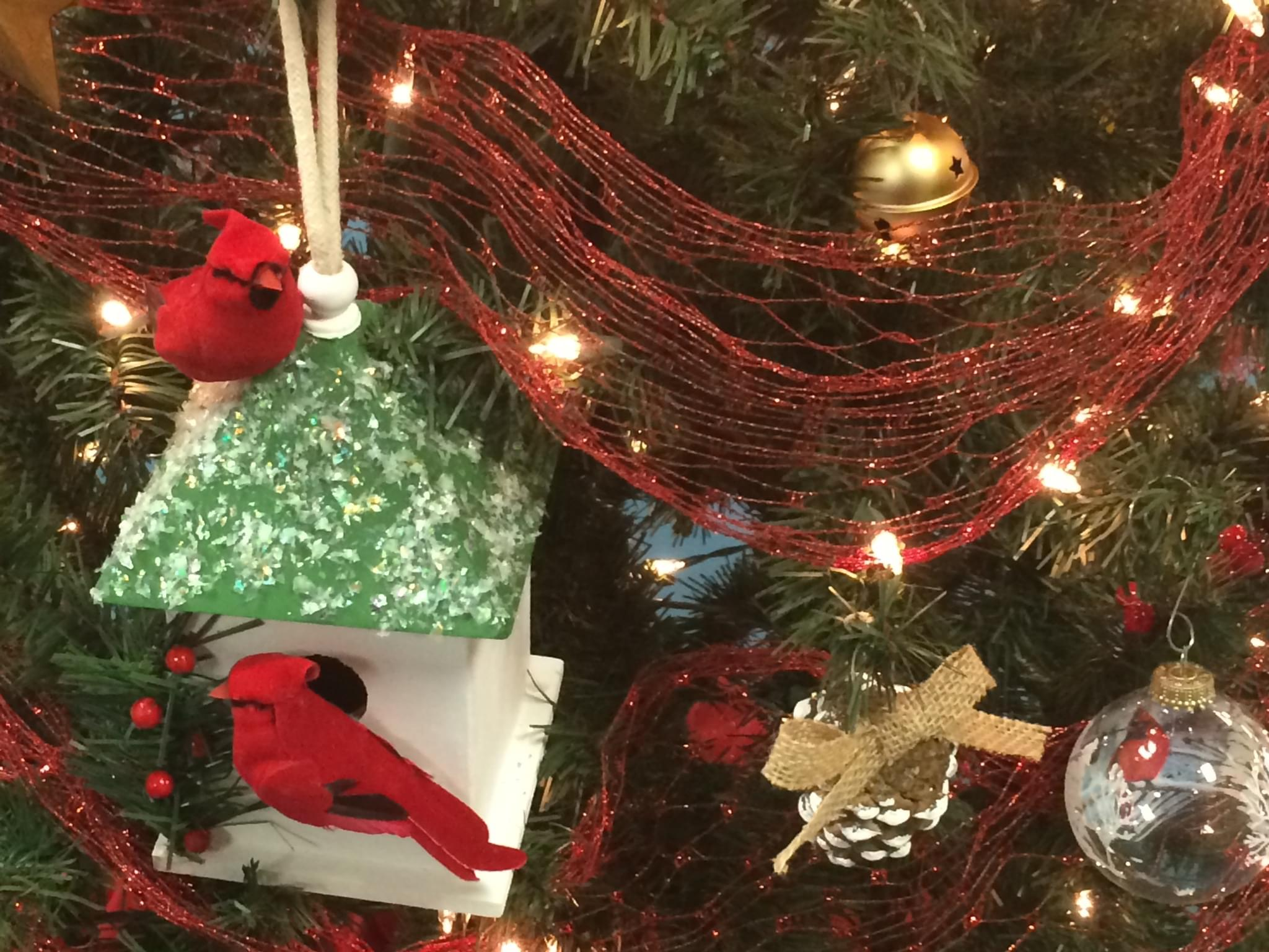 Keeping It Real Can Help Beat Holiday Stress