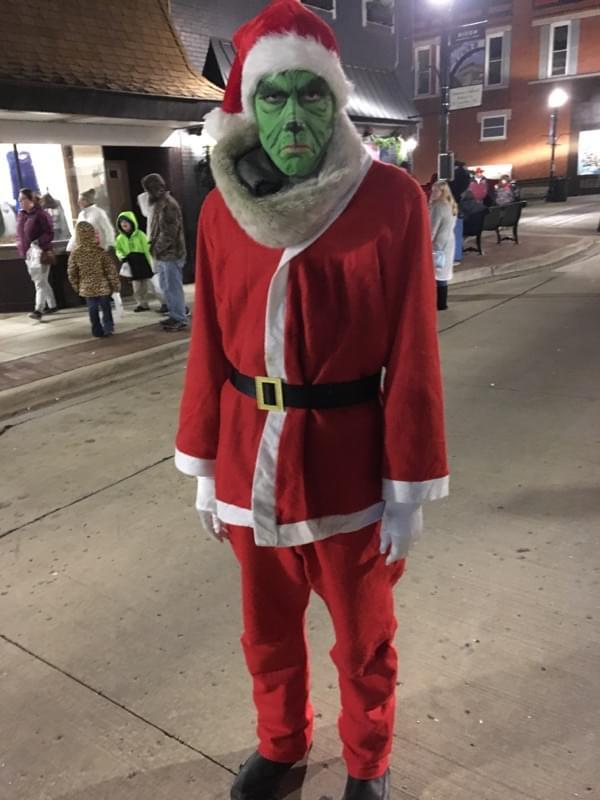 Dixon Christmas Walk 2016 2