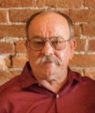 Jerry Ray Habben