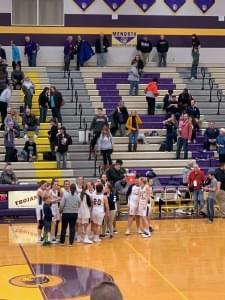 Girls Basketball Scoreboard- Sterling Beats Dixon for Regional Title, Amboy Wins Sectional