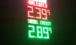 You May Have Notice You Are Paying More for Gas in the Sauk Valley and Here is Why