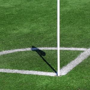 a girls soccer