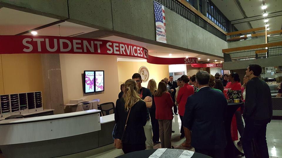 svcc Service Center
