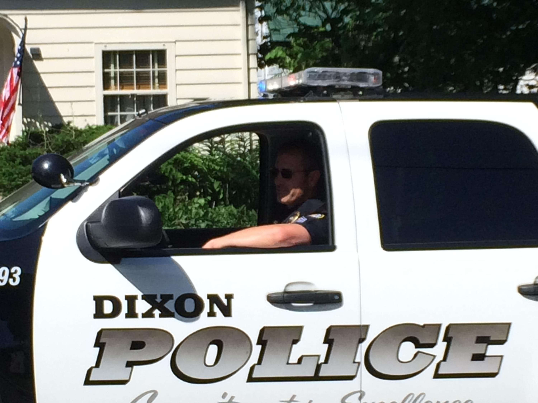 Dixon Police Will Seek Compliance From Public In Regards to Wearing Masks