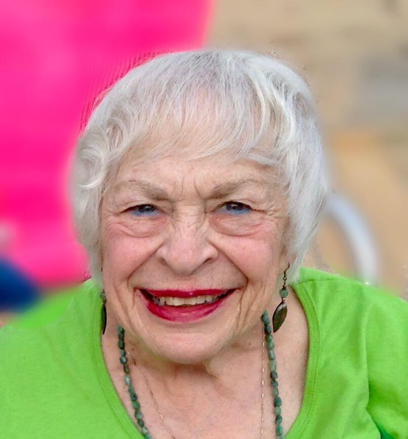 Betty J. (Svendsen) Handschuh