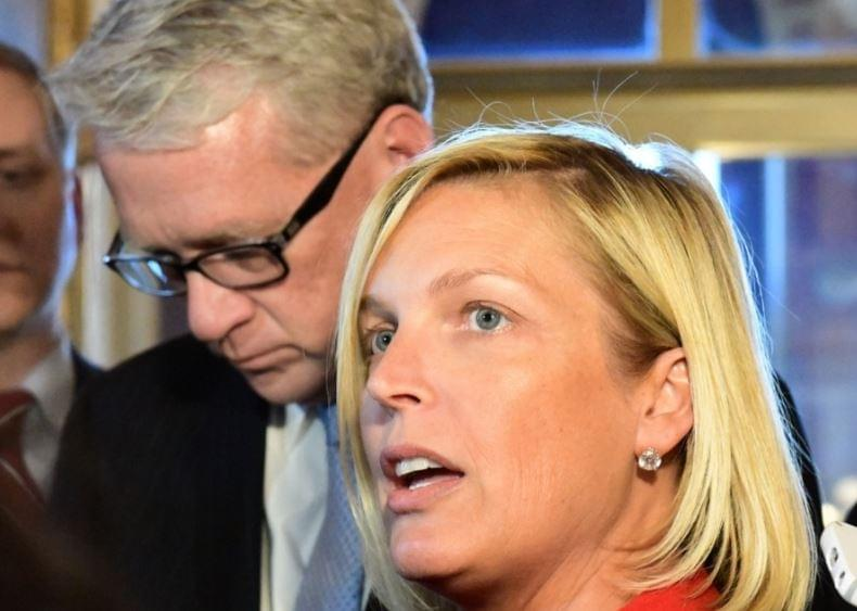 Governor Doing So Much By Exec. Order He Cannot Keep Track of What is Going On, Says McCombie