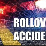 Driver Suffers Serious Injuries After Being Thrown From Roll-Over Accident