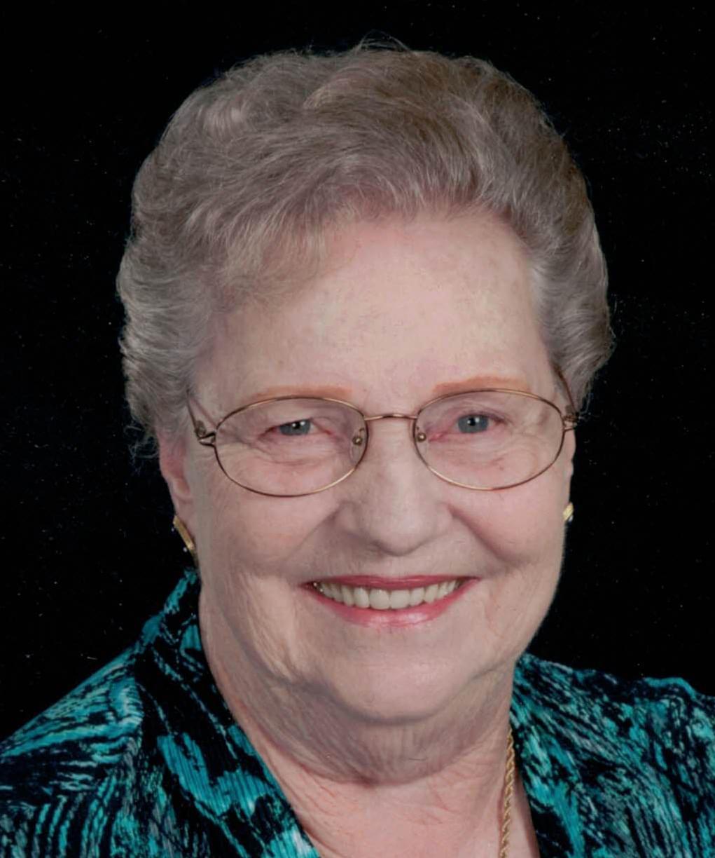 """Susan """"Sue"""" Anne Remrey"""