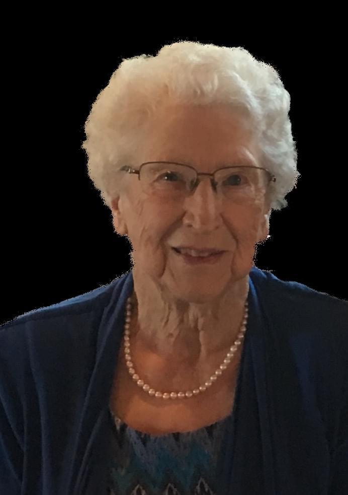 Faye Marie Hadley