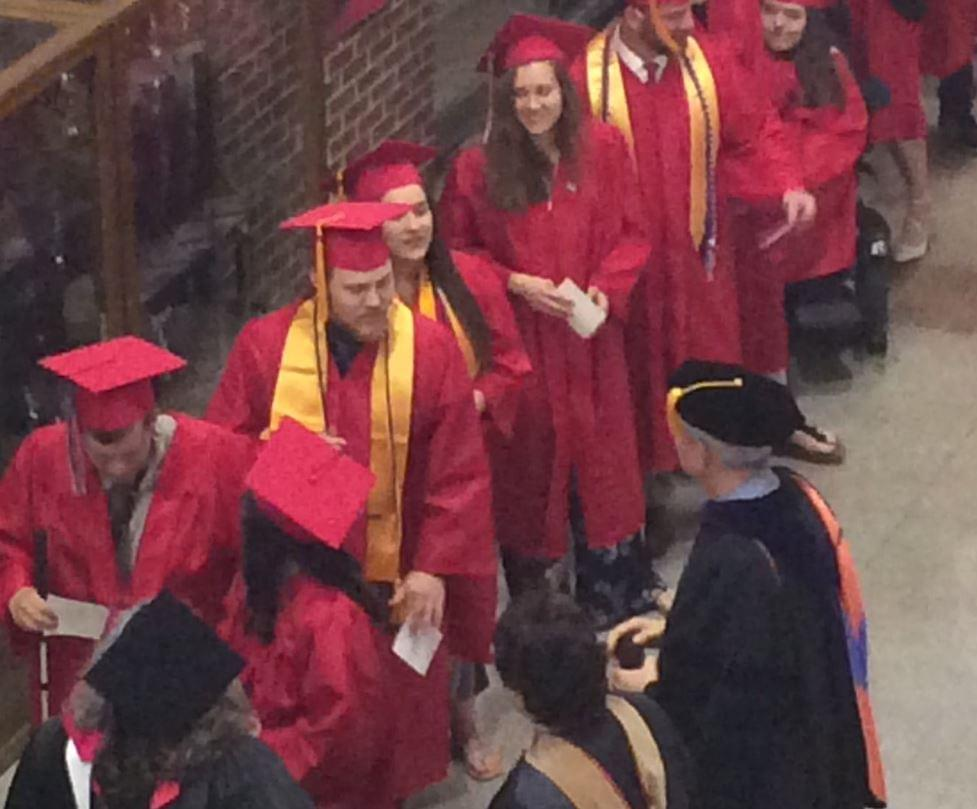Sauk Valley College Postpones Commencement and Pinning Ceremony