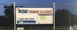 35th Annual KSB Tennis Set to Kick-Off on Tuesday Afternoon at Hubbs Courts