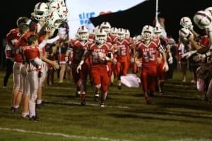 2019 Oregon High School Football Schedule